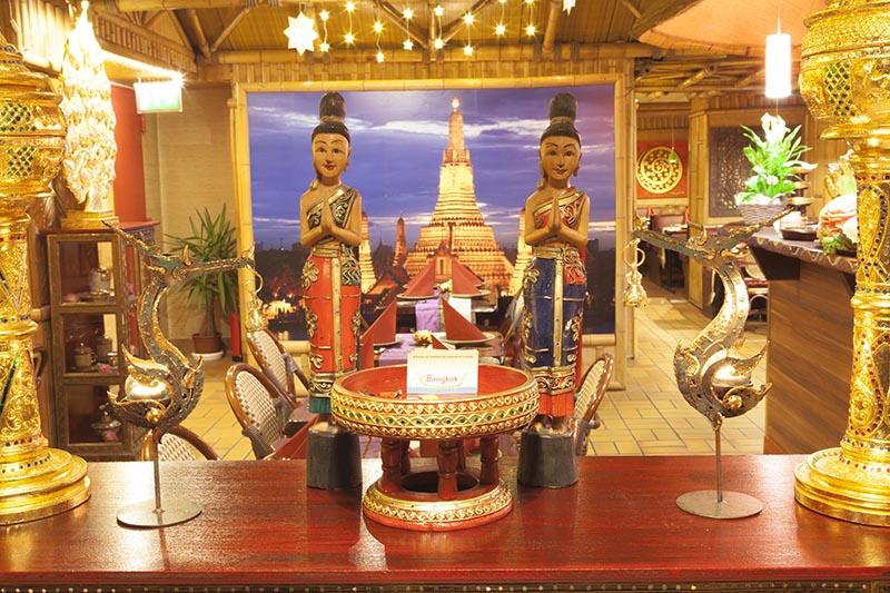 bangkok thai restaurant köln