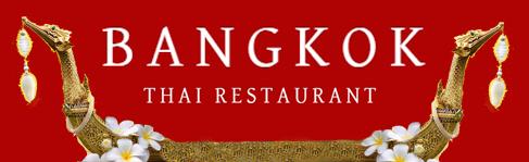 Bangkok Thai Restaurant logo